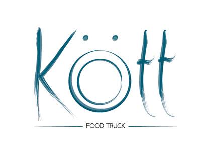 Kött - Sweden Food truck