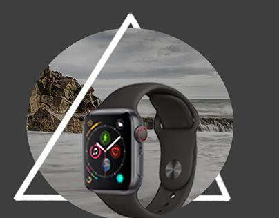 Banner Sale Apple Watch