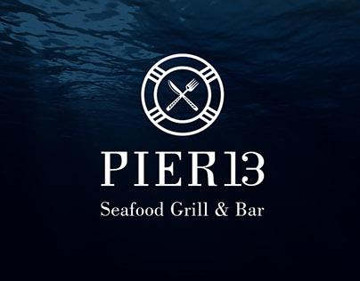 Pier 13