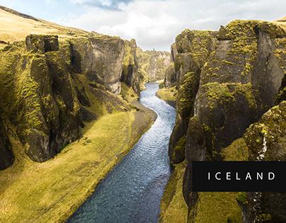 Iceland | October 2016