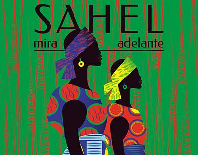 Sahel vivo. Movimiento por la paz.