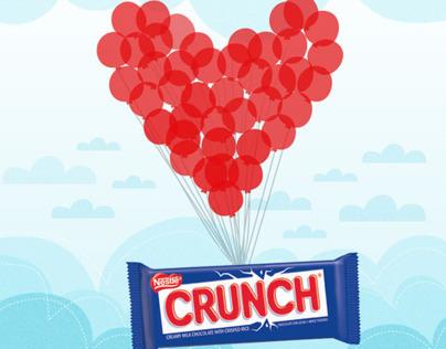 Crunch Social Cards
