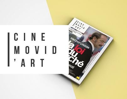 CINEMOVID'ART / Magazine