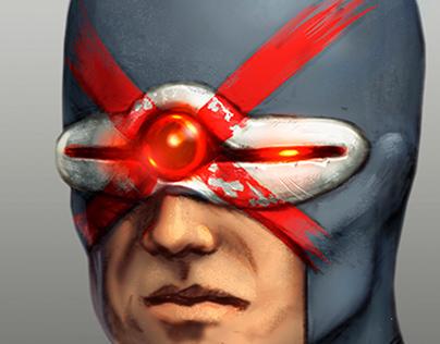 Cyclops (X-men concept)
