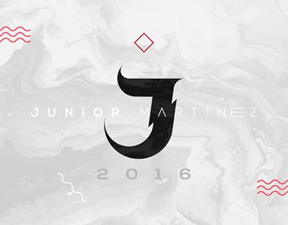 Junior Martinez /Personal Identity