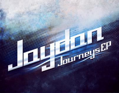 PLAYAZ039, Journeys EP