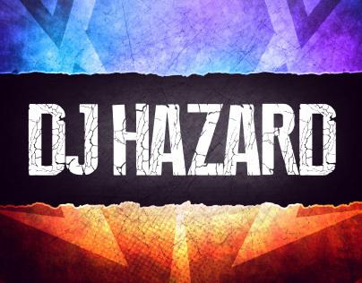 PLAYAZ038, DJ Hazard
