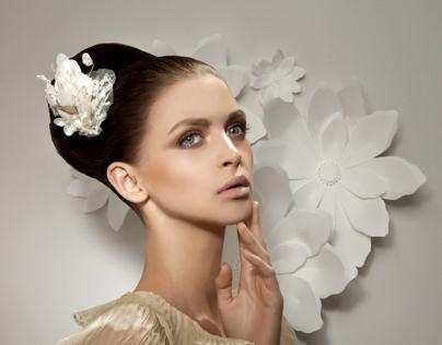 Moliabal Bridal Campaign