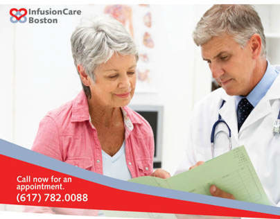 InfusionCare Boston