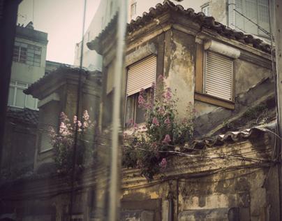 Lisboa uma pequena narrativa