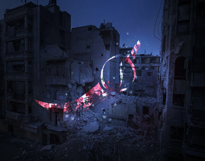 syria bleeding
