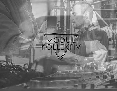 MODUL KOLLEKTIV - ELECTRIC LOVE 2021