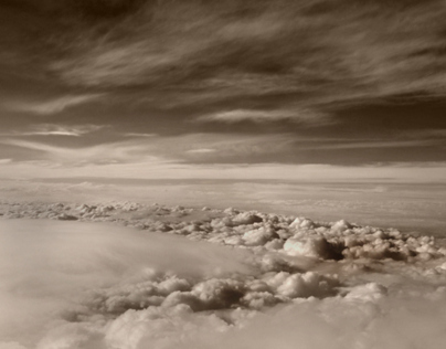 Landscapes in Turbulence