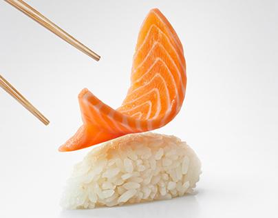 """Home sushi"""
