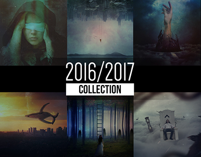 2016/2017 COLLECTION