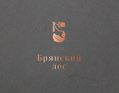 Bryansk Les
