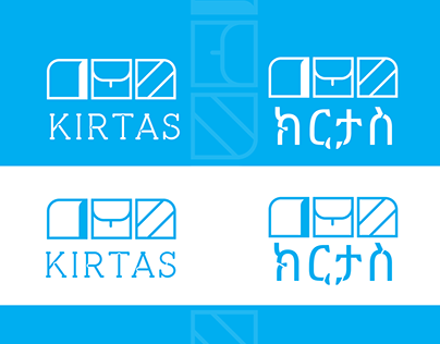 KIRTAS PAPER PACKAGING SOLUTIONS BRANDING