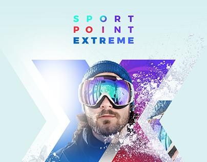 SPX Rebranding