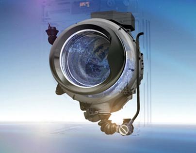 Beko Aquafusion Technology