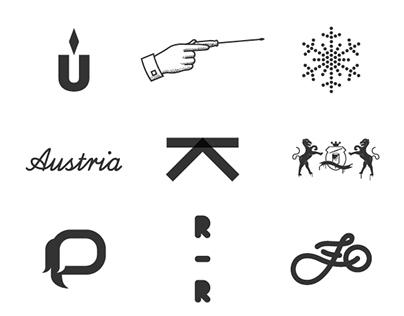 Logos & Logotypes 2