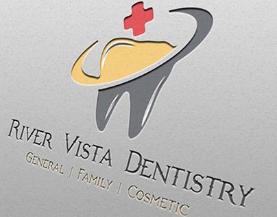 River Vista Dentistry Logo