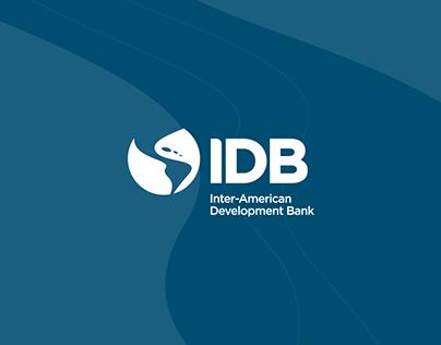 IDB - UX/UI Design