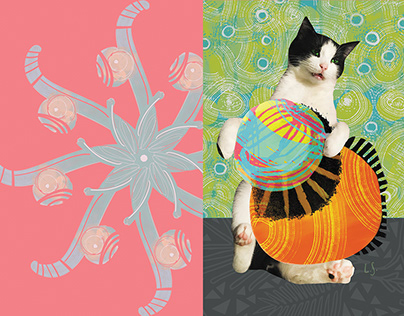 Happy Trance Cat