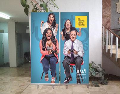 Teleamazonas - Campaña Publicitaria