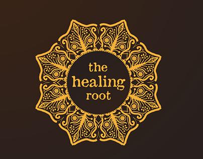 The Healing Root - WIP