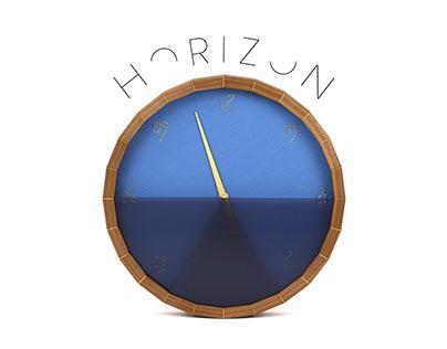 HORIZON | 24h Wallclock