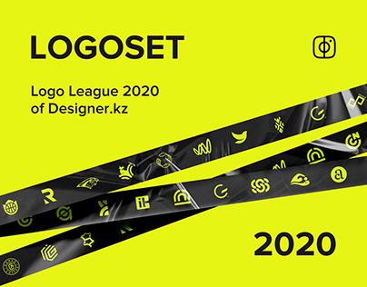 Logo League | Logoset 2020