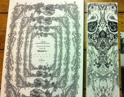 Journal De Bord volume II, HomeLike.