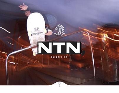 NTN SURF WEAR BRAND