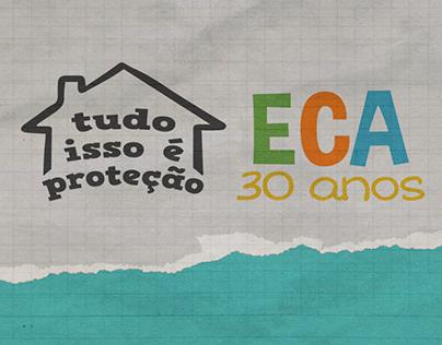 ECA 30 ANOS