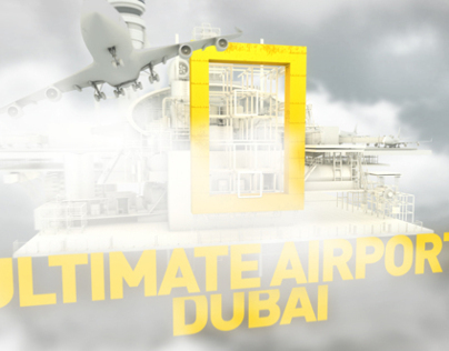 """""""ULTIMATE AIRPORT DUBAI"""" NG channel"""