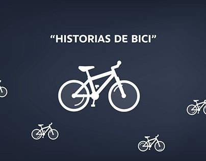 Historias de Bici. Peugeot