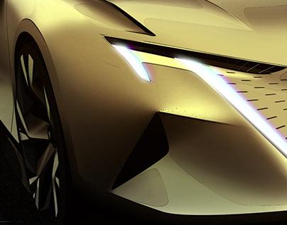 Peugeot Blade