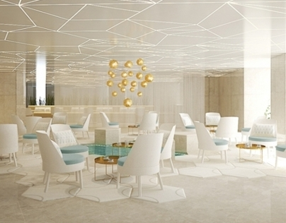 Hotel Sharm-El-Sheikh Spa, Egypt - 2012 - concept