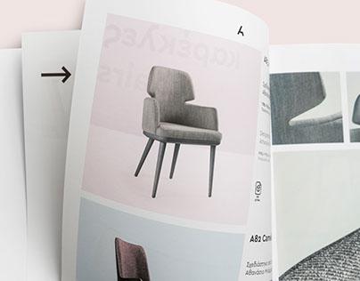 Anesis Catalogue