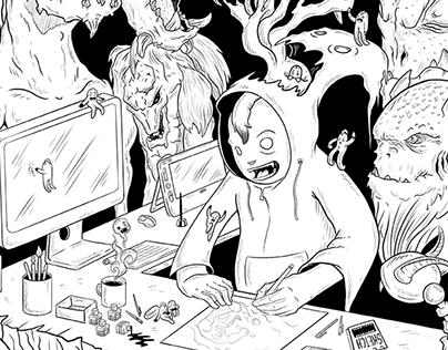 Incubador de Monstruos