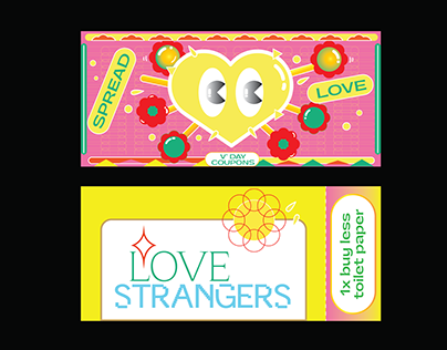 Valentine's Day 2020: Spread the Love Virus