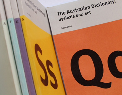 The Dyslexic's Dictionary