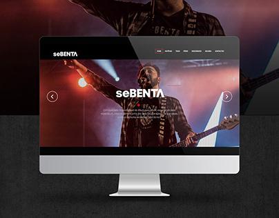 Sebenta - Website