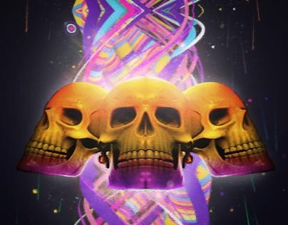 Skulldom