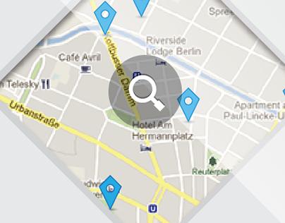 Quarterland Web App