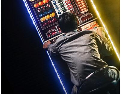 Krátkometrážní film Automat
