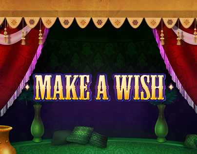 Make a Wish slot
