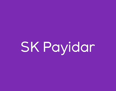 SK Payidar Typeface