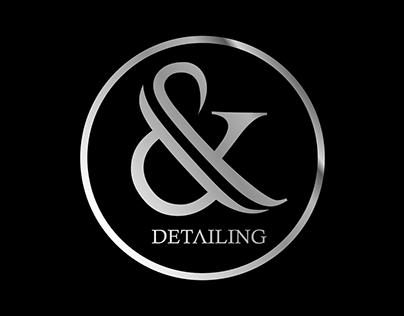 Demirel & Feza Detailing Logo