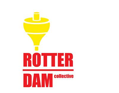 Manual de identidad de Rotterdam/Colective